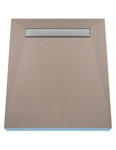 Showerlay Wiper 900 x 1500 mm Line Ponente
