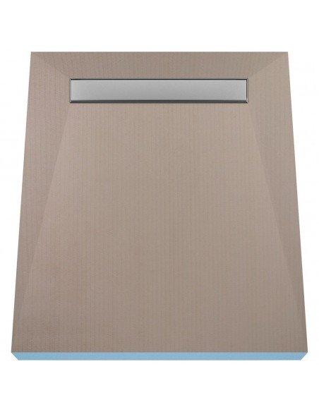 Showerlay Wiper 900 x 1600 mm Line Ponente