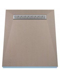 Showerlay Wiper 900 x 1700 mm Line Mistral