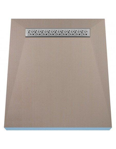 Showerlay Wiper 900 x 1200 mm Line Mistral
