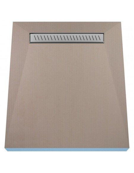 Showerlay Wiper 900 x 1200 mm Line Zonda