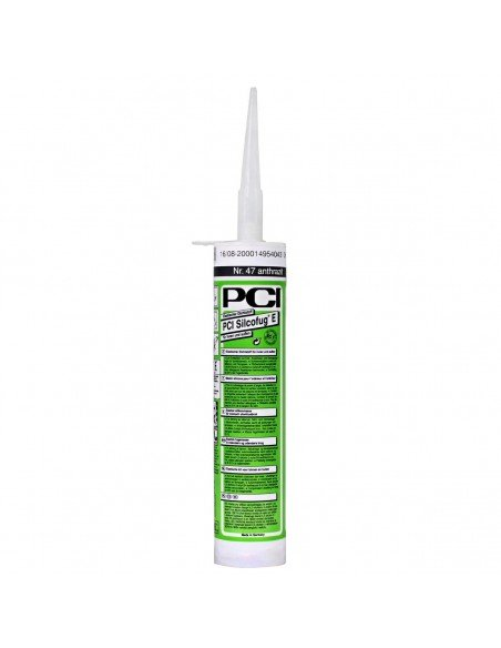 Elastic joint sealant PCI Silcofug ® E 310 ml