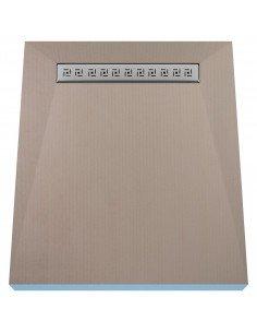 Showerlay Wiper 900 x 1500 mm Line Tivano