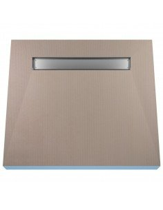 Showerlay Wiper 1000 x 1000 mm Line Pure