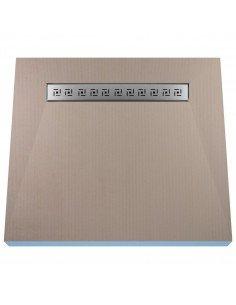Showerlay Wiper 1200 x 1200 mm Line Tivano