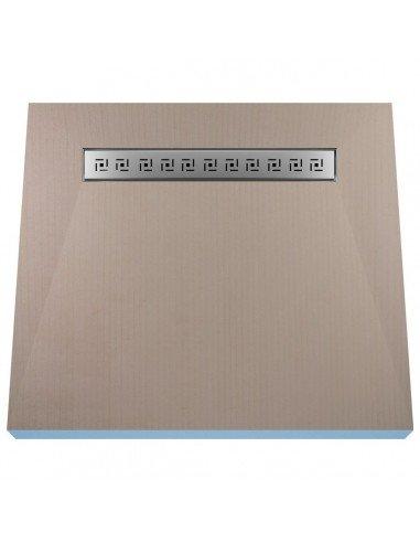 Showerlay Wiper 1000 x 1000 mm Line Tivano