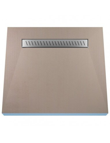 Showerlay Wiper 1000 x 1000 mm Line Zonda