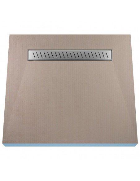 Showerlay Wiper 1200 x 1200 mm Line Zonda