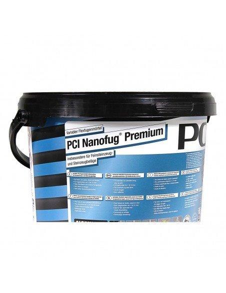 Joint grout PCI Nanofug® Premium 5 kg