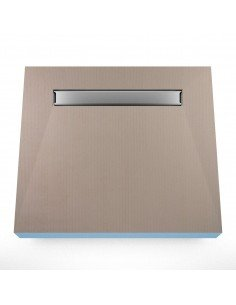 Showerlay Wiper 1200 x 1200 mm Line Invisible