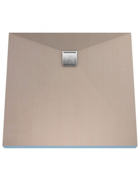 Showerlay Wiper 900 x 900 mm Point Pure