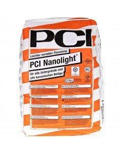 Flexible tile adhesive PCI Nanolight® 15 kg