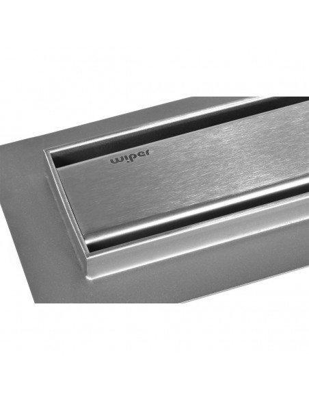 Linear drain Wiper 1000 mm Premium Slim Ponente