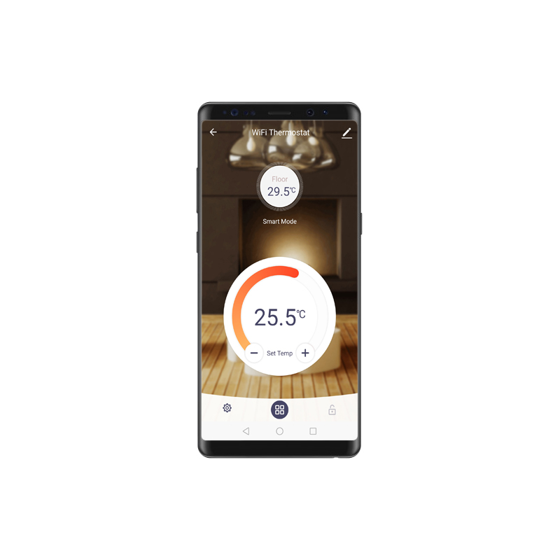 Sunfloor App