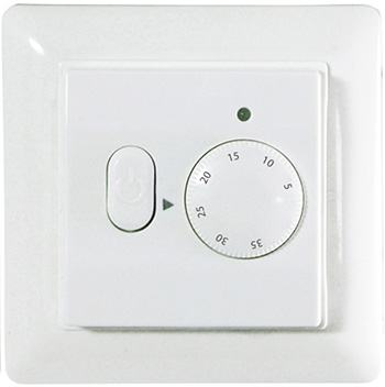 Analog Thermostat Set