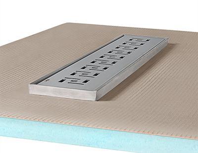 Wet Room Kits 900 x 1600 mm | Wetrooms Design