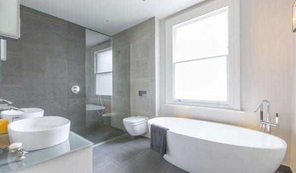 4 Things to Consider When Planning a Wet Room