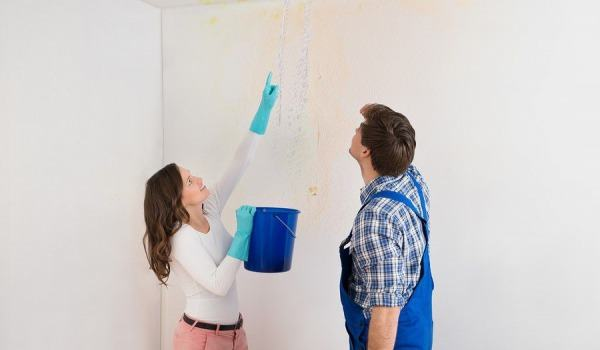Avoiding Water Damage in Your Home with a Wet Room