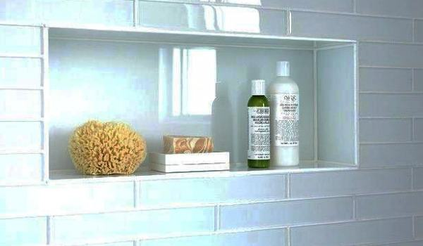 SAVE SOME SPACE IN YOUR BATHROOM WITH THESE CLEVER IDEAS (part 1)
