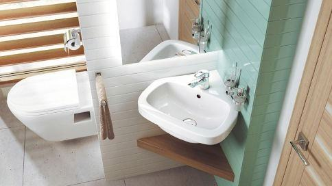 SAVE SOME SPACE IN YOUR BATHROOM WITH THESE CLEVER IDEAS (part 2)