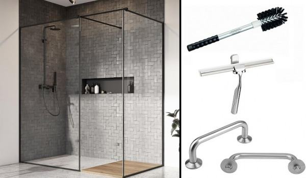 6 Accessories For Wet Rooms That Makes Life Easier