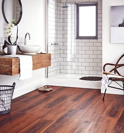 Is Wood In The Bathroom A Good Idea Wet Rooms Design