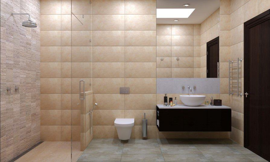 Easy Access with Wet Room Installation